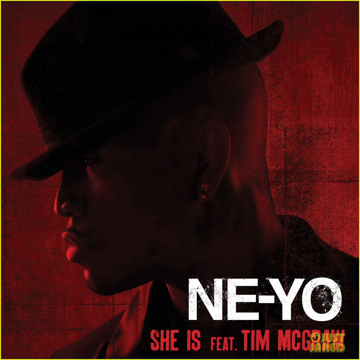 ne yo red album images exclusive 03