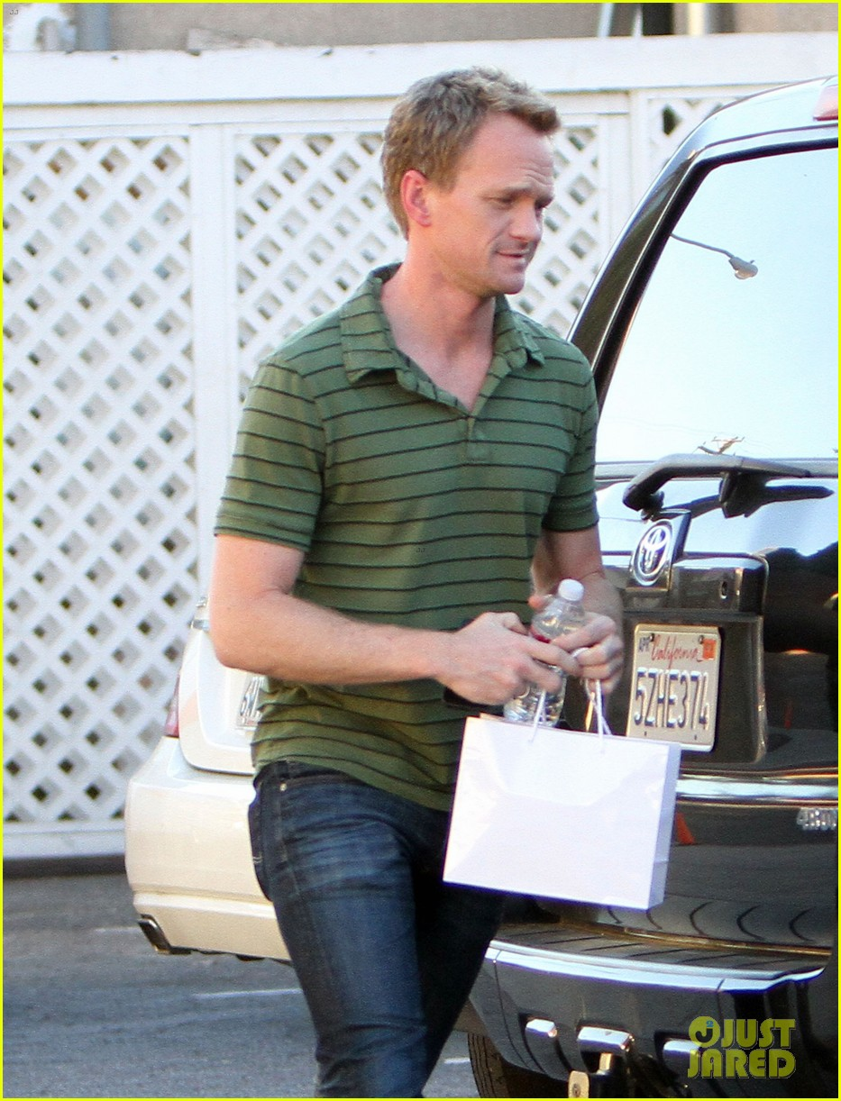 neil patrick harris hair visit 02