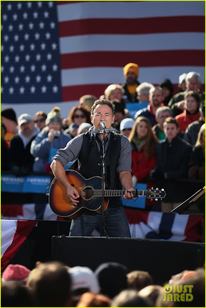 celebs campaign for obama before election tomorrow 04