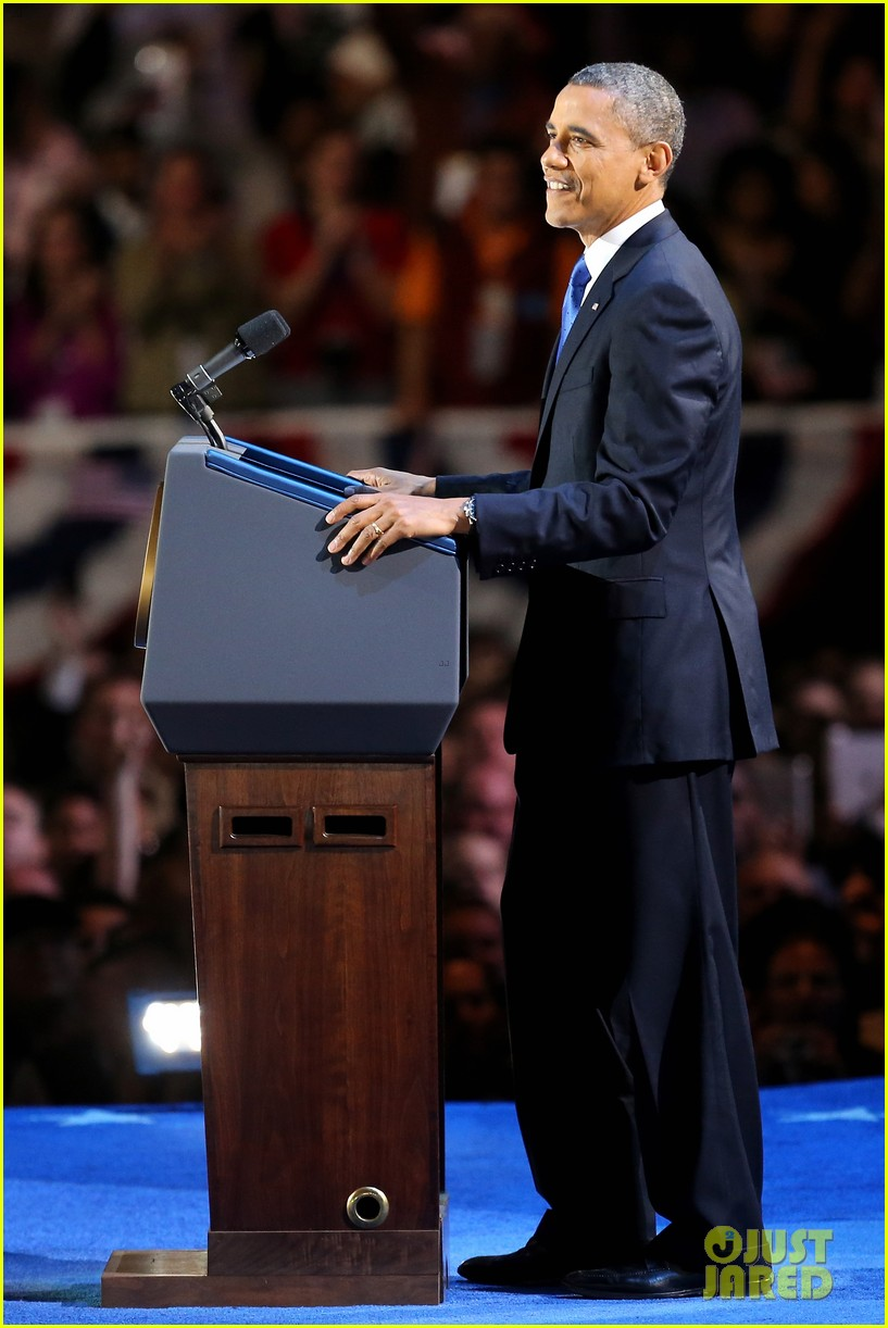 watch barack obama victory speech for election 2012 05
