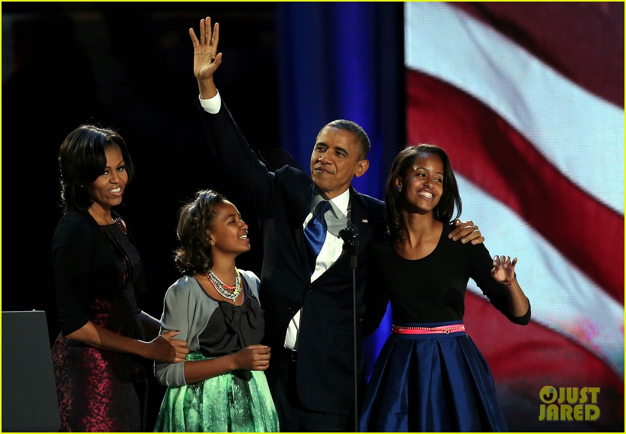 watch barack obama victory speech for election 2012 07