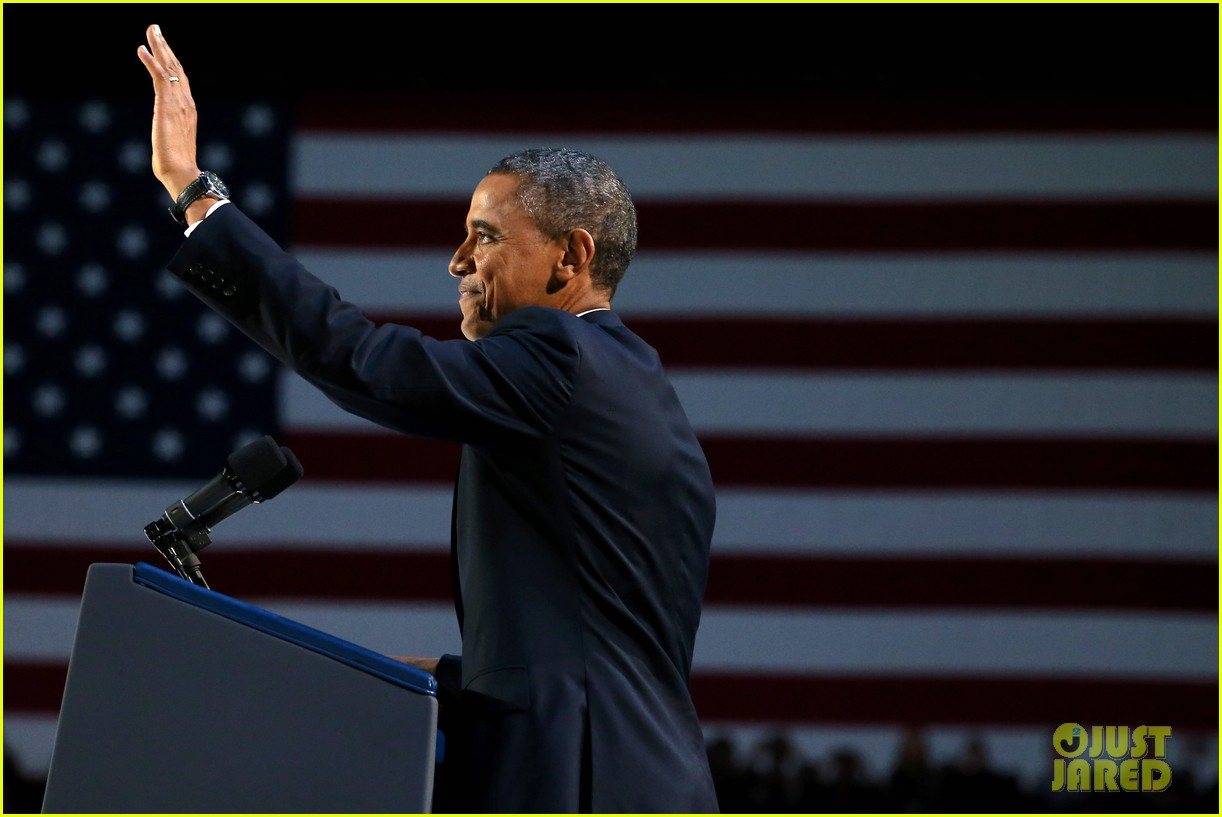 watch barack obama victory speech for election 2012 14