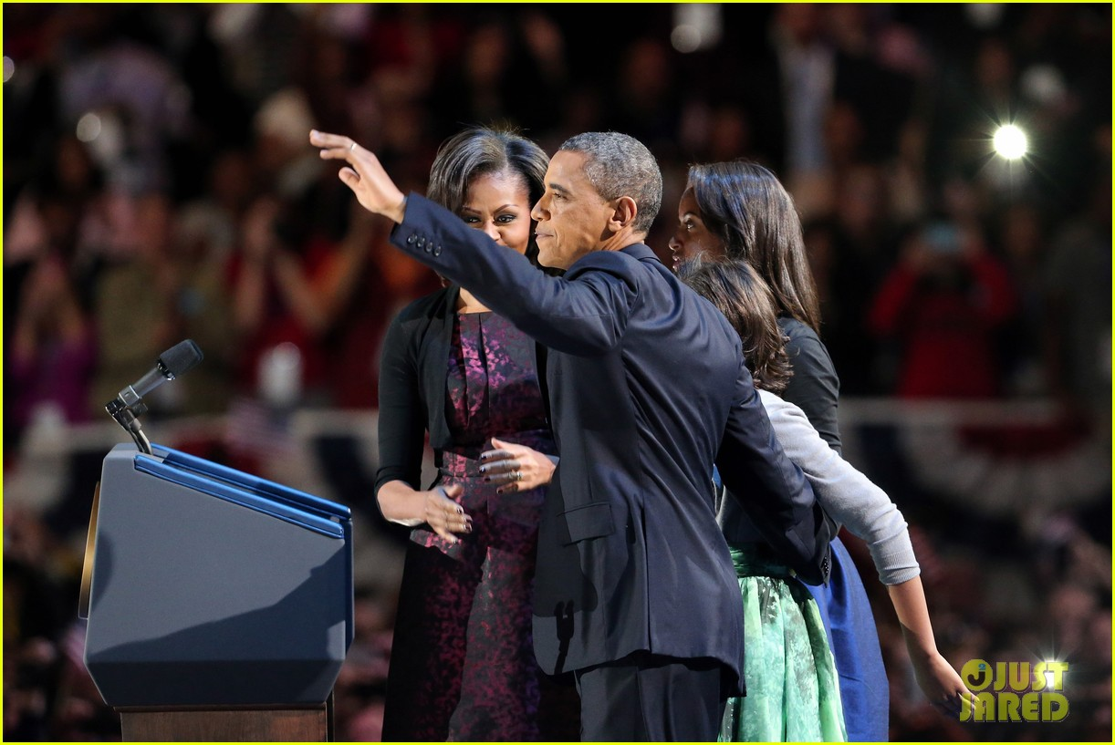 watch barack obama victory speech for election 2012 20