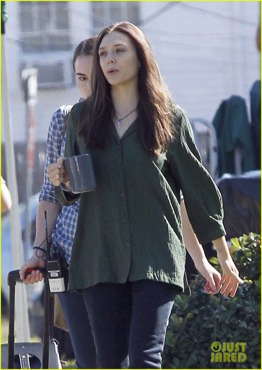 elizabeth olsen oldboy coffee 06