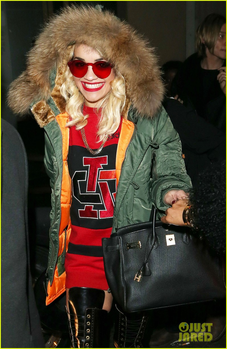 rita ora 22 birthday next week 092760697