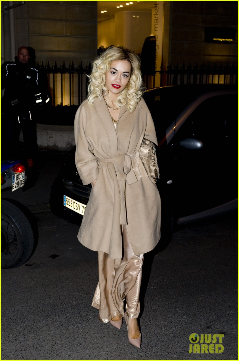 rita ora 22 birthday next week 17