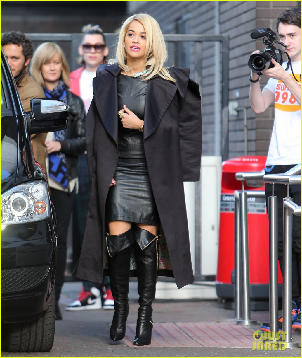 rita ora shine ya light live on x factor uk 14