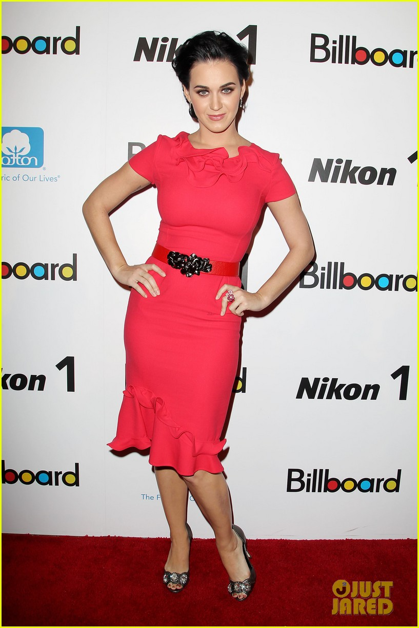katy perry carly rae jepsen billboard women in music luncheon 13