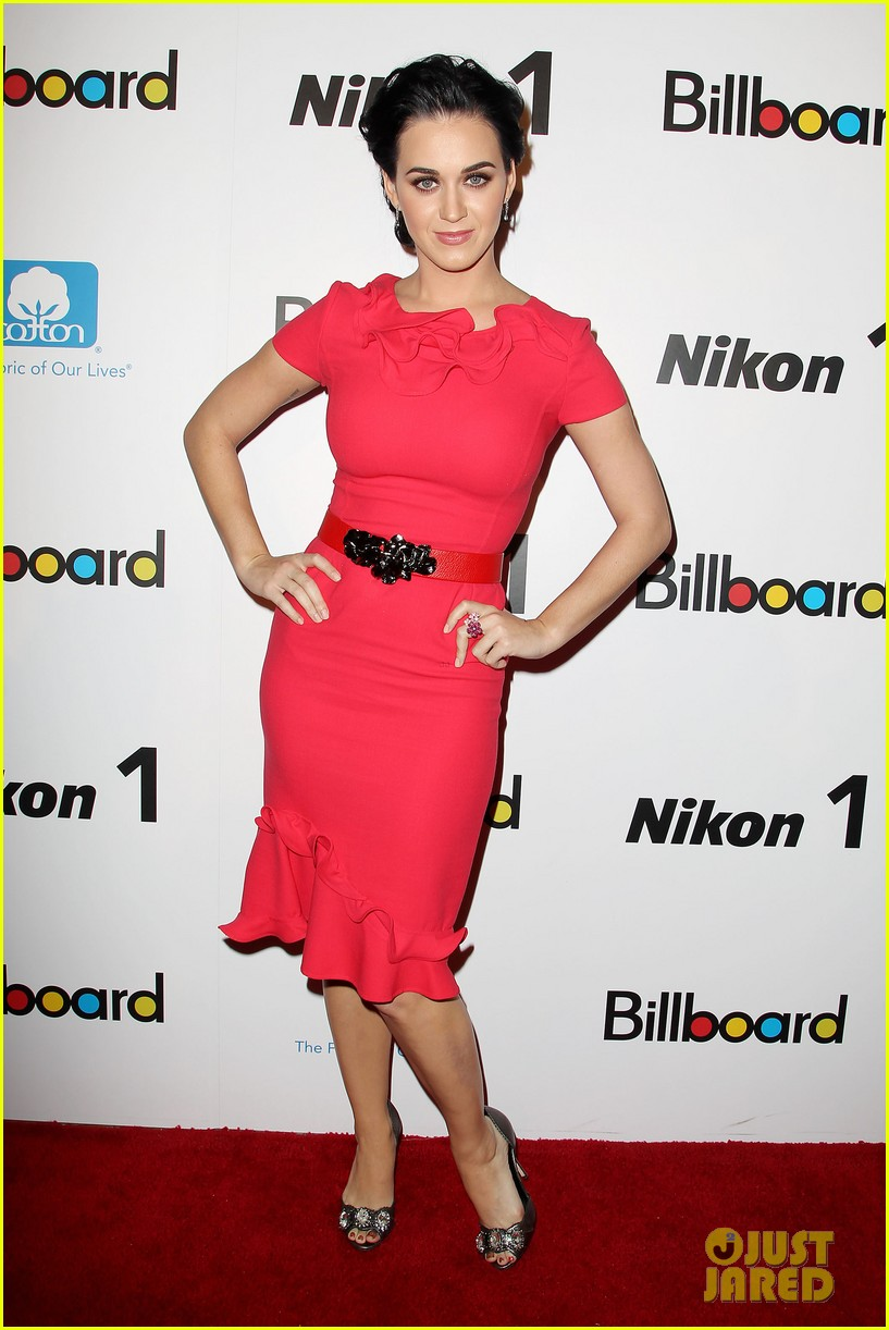 katy perry carly rae jepsen billboard women in music luncheon 14