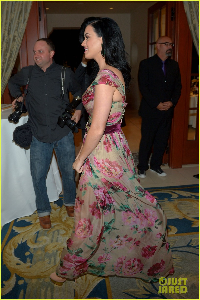 katy perry dream foundation celebration of dreams 10