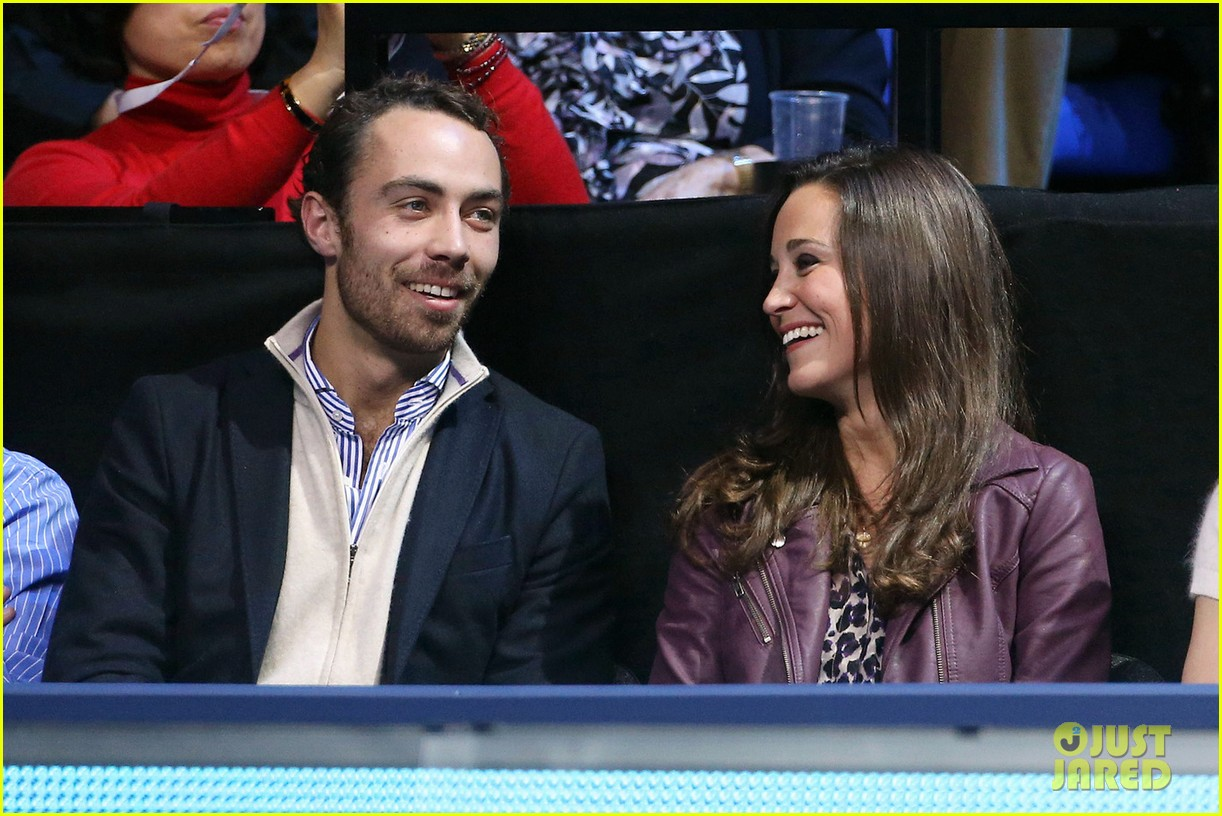 pippa middleton atp world tour with brother james 06