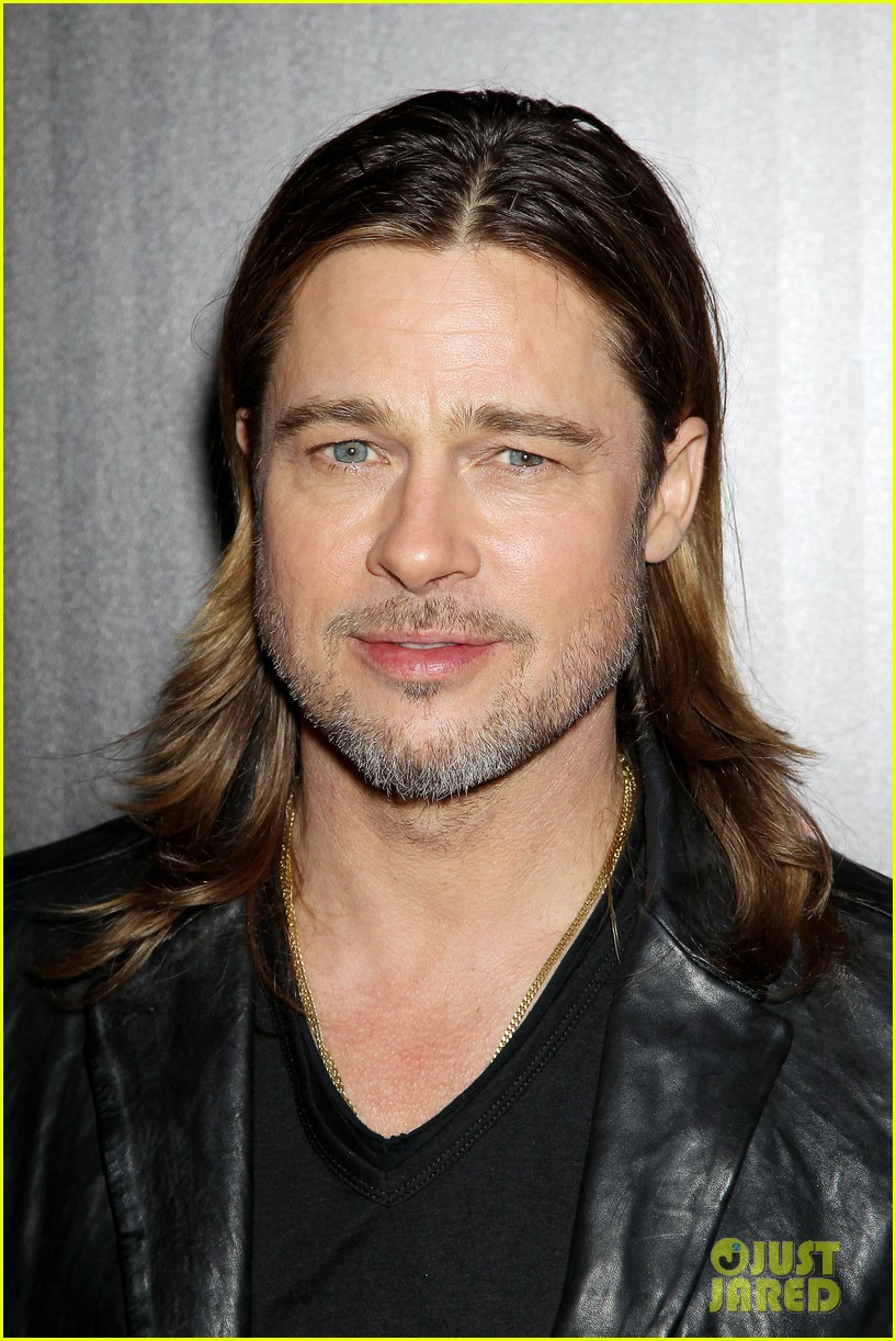 brad pitt killing them softly premiere 212764267