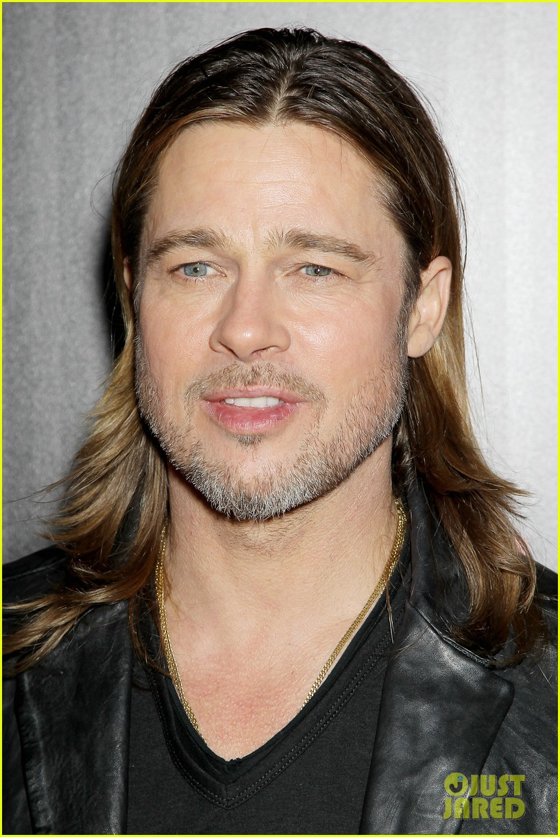 brad pitt killing them softly premiere 23