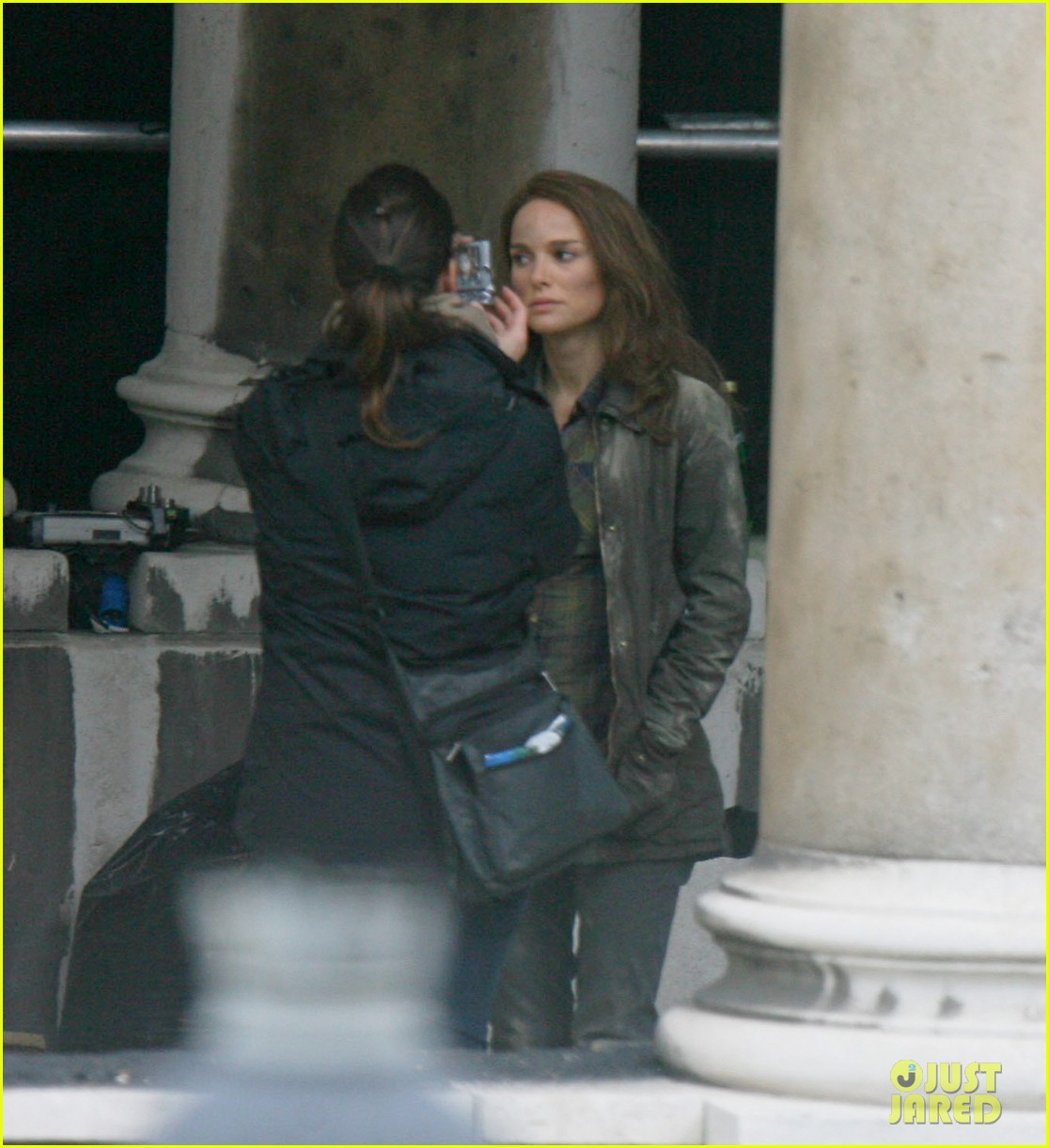 natalie portman thor the dark world set 20