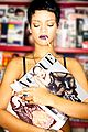Photo 10 of Rihanna: New 'Unapologetic' Promo Pic!