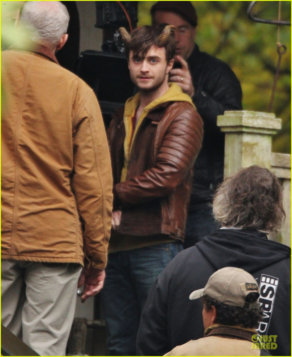daniel radcliffe horns open up revealations 35