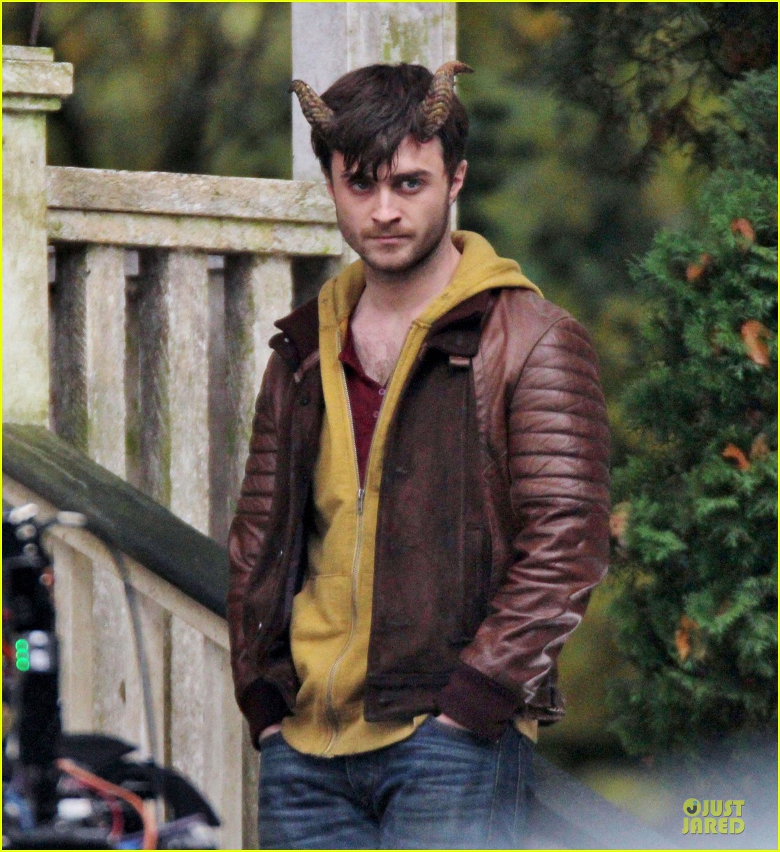 daniel radcliffe horns open up revealations 43