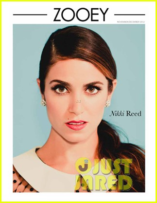 nikki reed covers zooey magazine 032763638