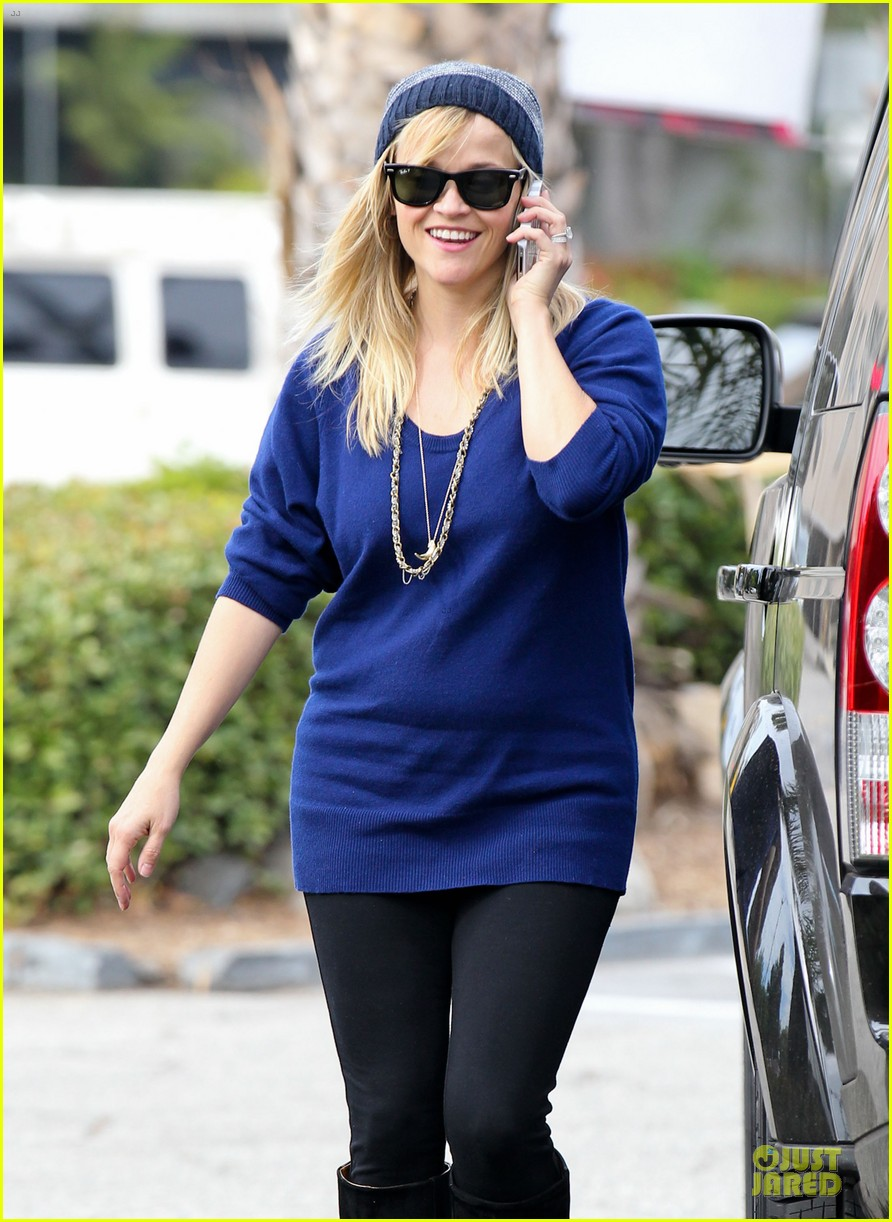 reese witherspoon favorite comedic actress nominee 18