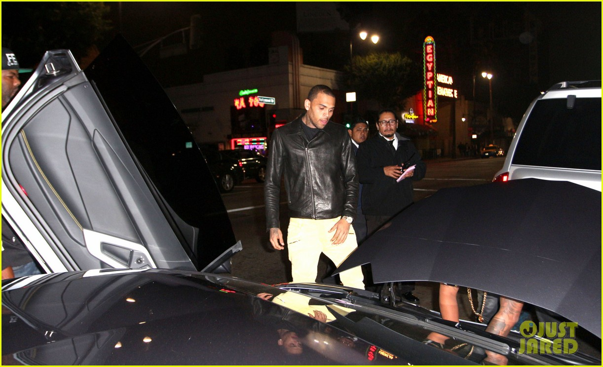 chris brown gaining respect back is humbling experience 08