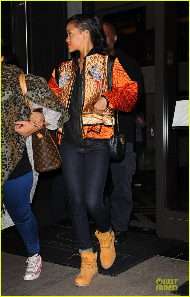 rihanna nobodys business is how i look everything regarding my personal life 06