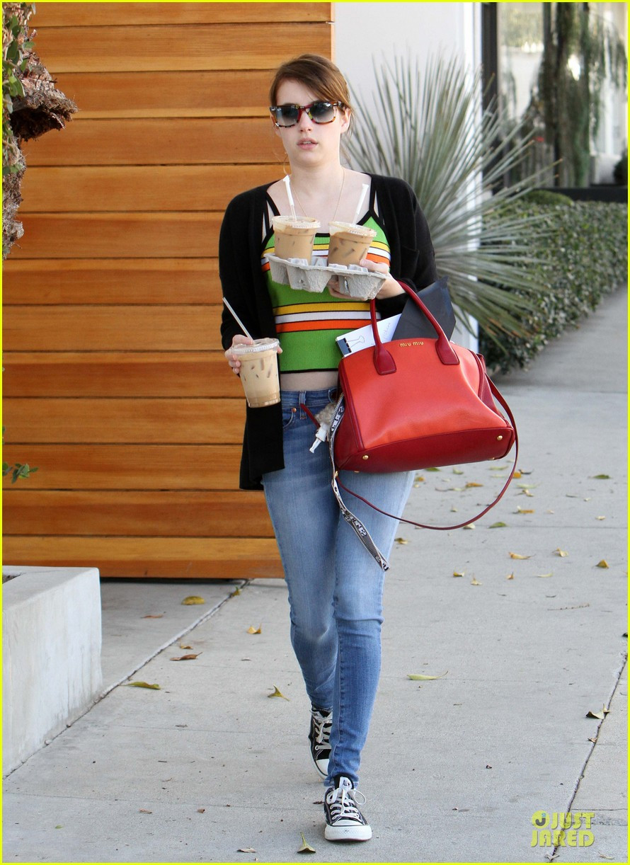 emma roberts palo alto stories first look 12