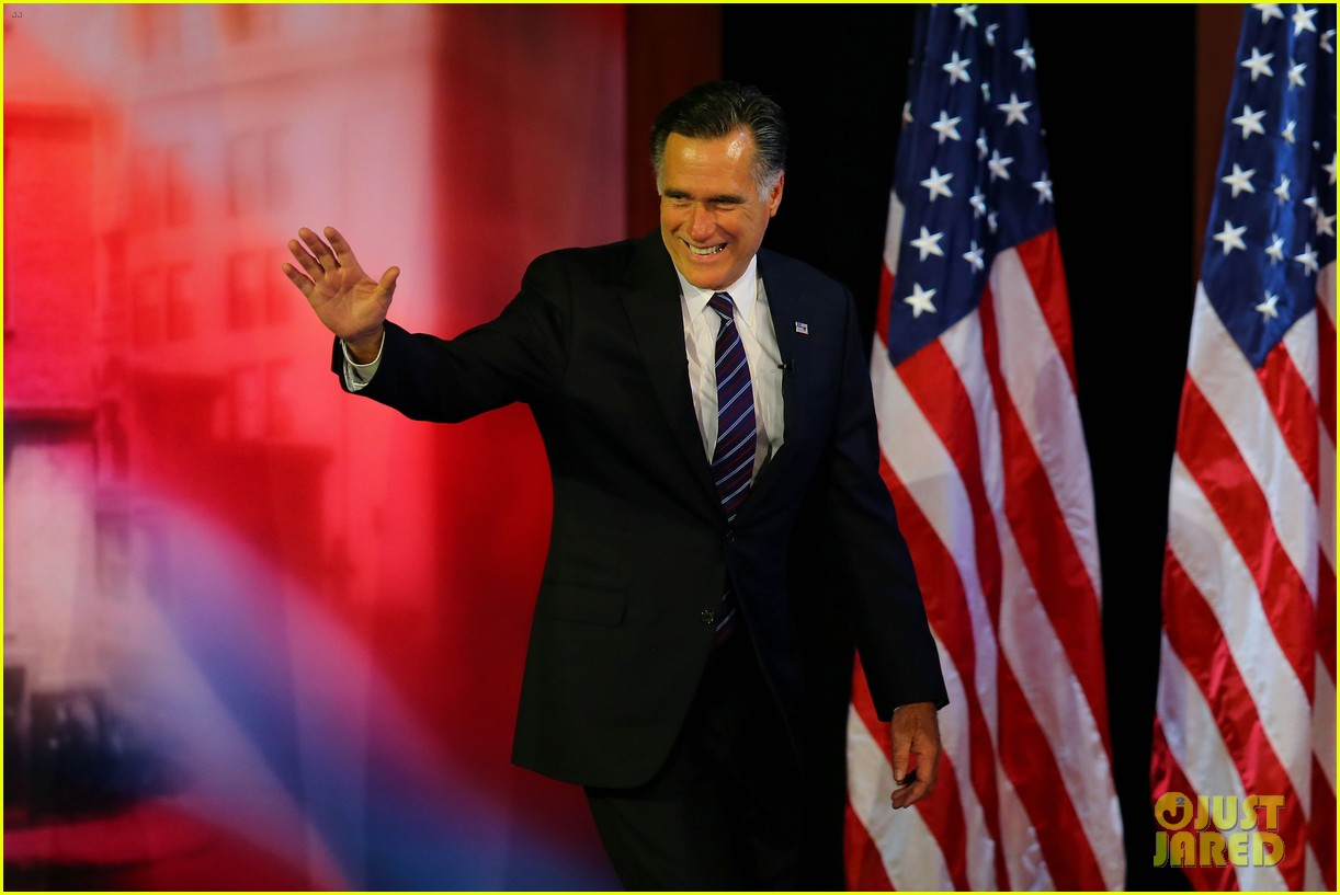 watch mitt romney concession speech election 2012 01