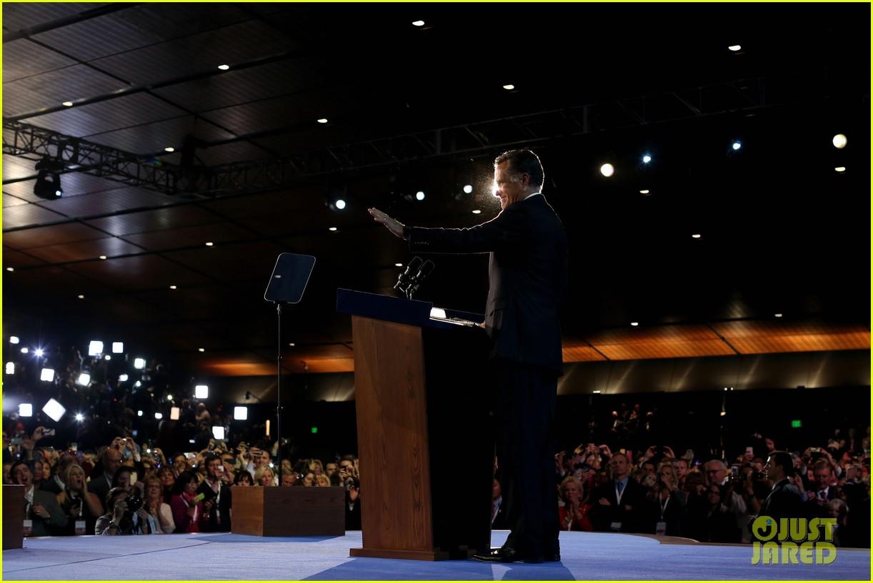 watch mitt romney concession speech election 2012 08