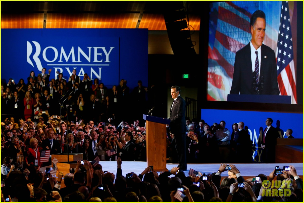 watch mitt romney concession speech election 2012 09