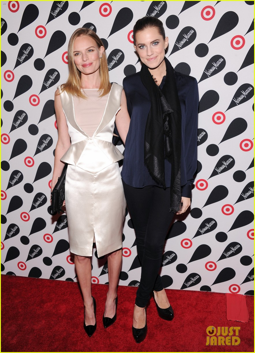 kate bosworth zoe saldana neiman marcus target event 11