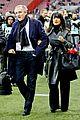 salma hayek french first league soccer fan 03