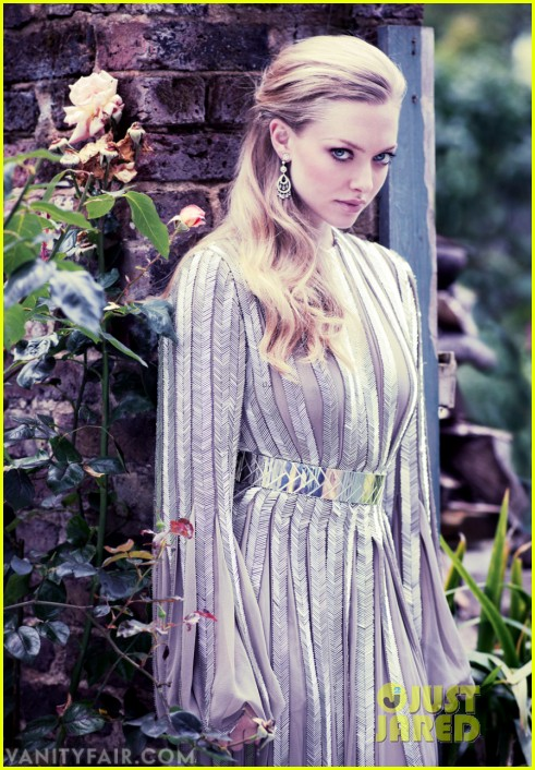amanda seyfried vanity fair photo spread 032761370