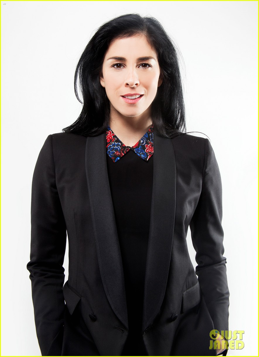 sarah silverman jane lynch wreck it ralph cast portraits exclusive 122749821