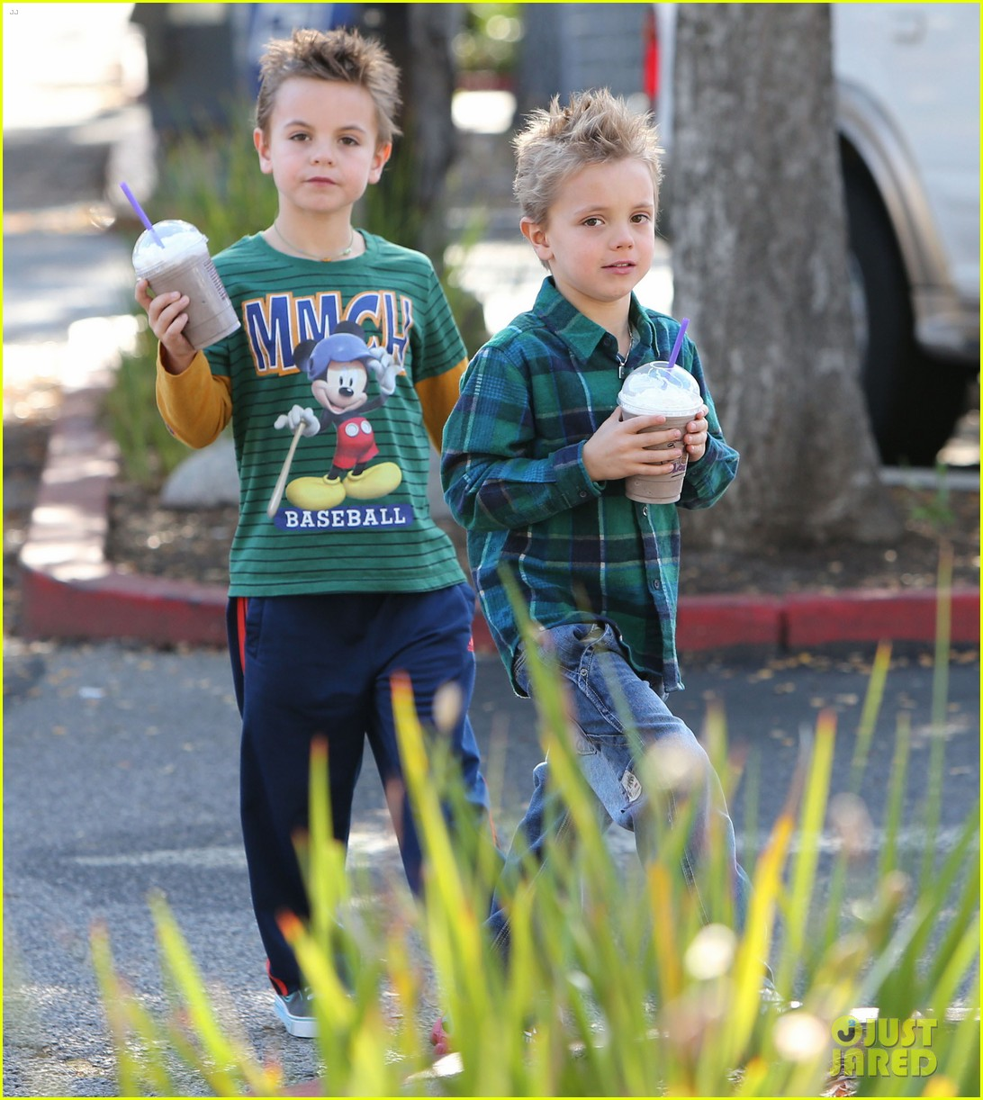 jayden james federline #7