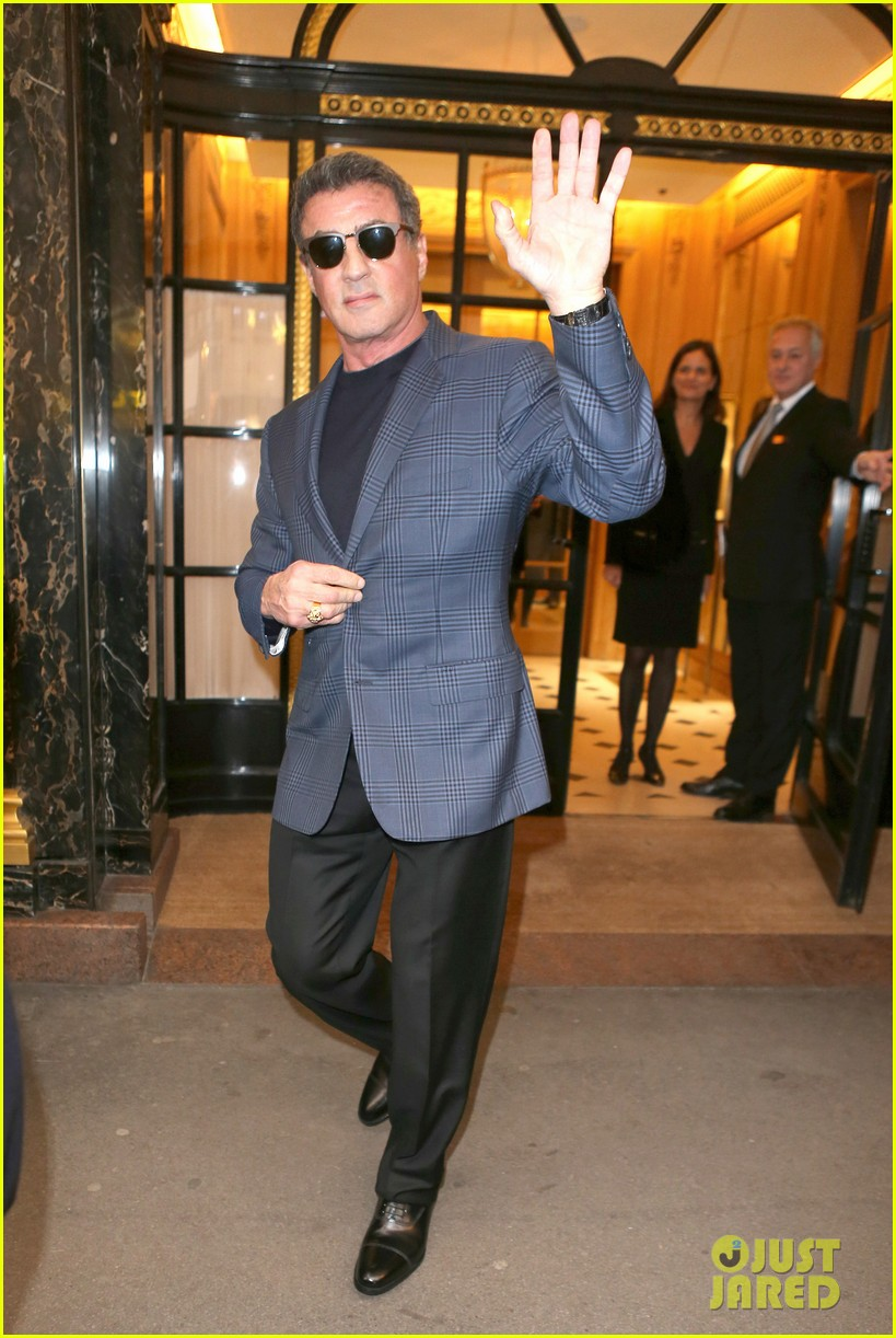 sylvester stallone rocky musical opens in germany 01