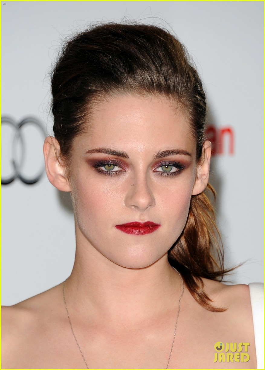 kristen stewart on the road afi screening 022750706