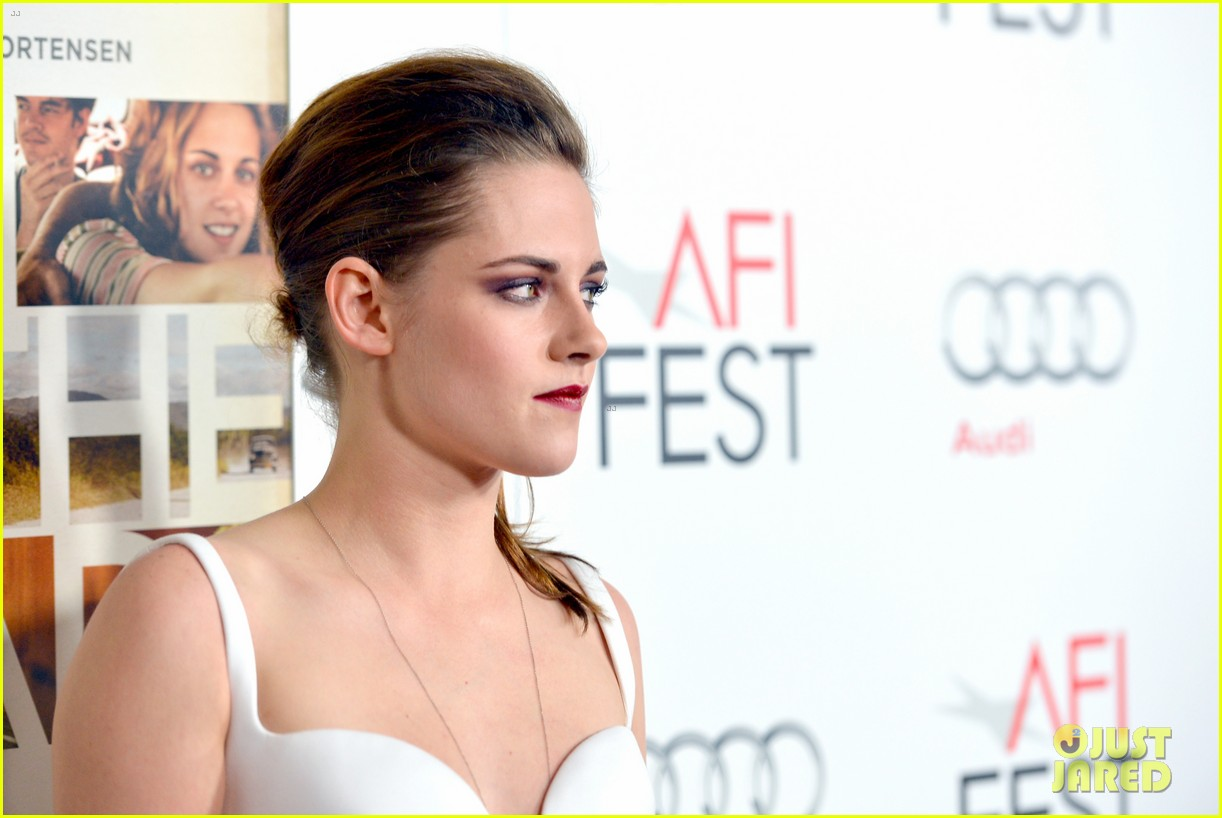 kristen stewart on the road afi screening 20