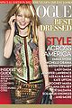 emma stone covers vogue best dressed 03