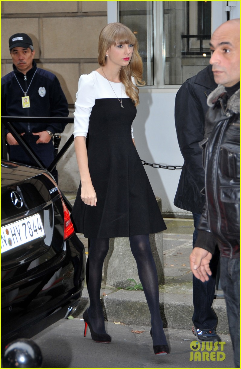 taylor swift nrj radio promo stop 21