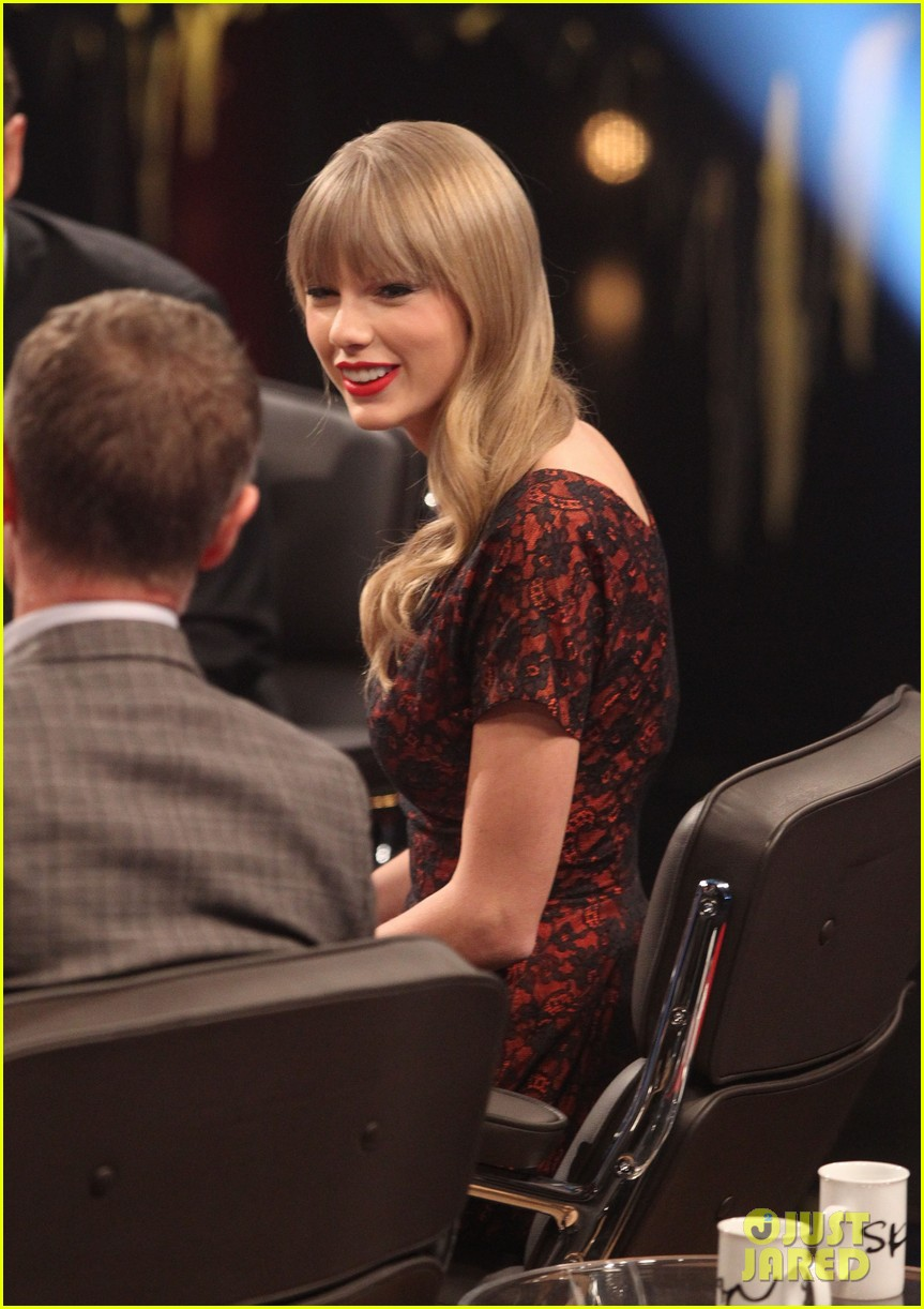 taylor swift skavlan london 04