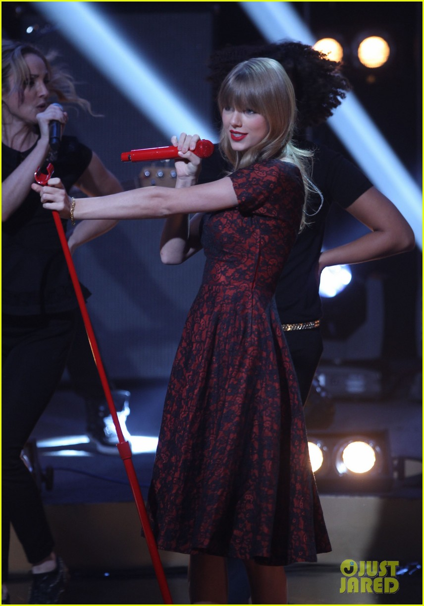 taylor swift skavlan london 15