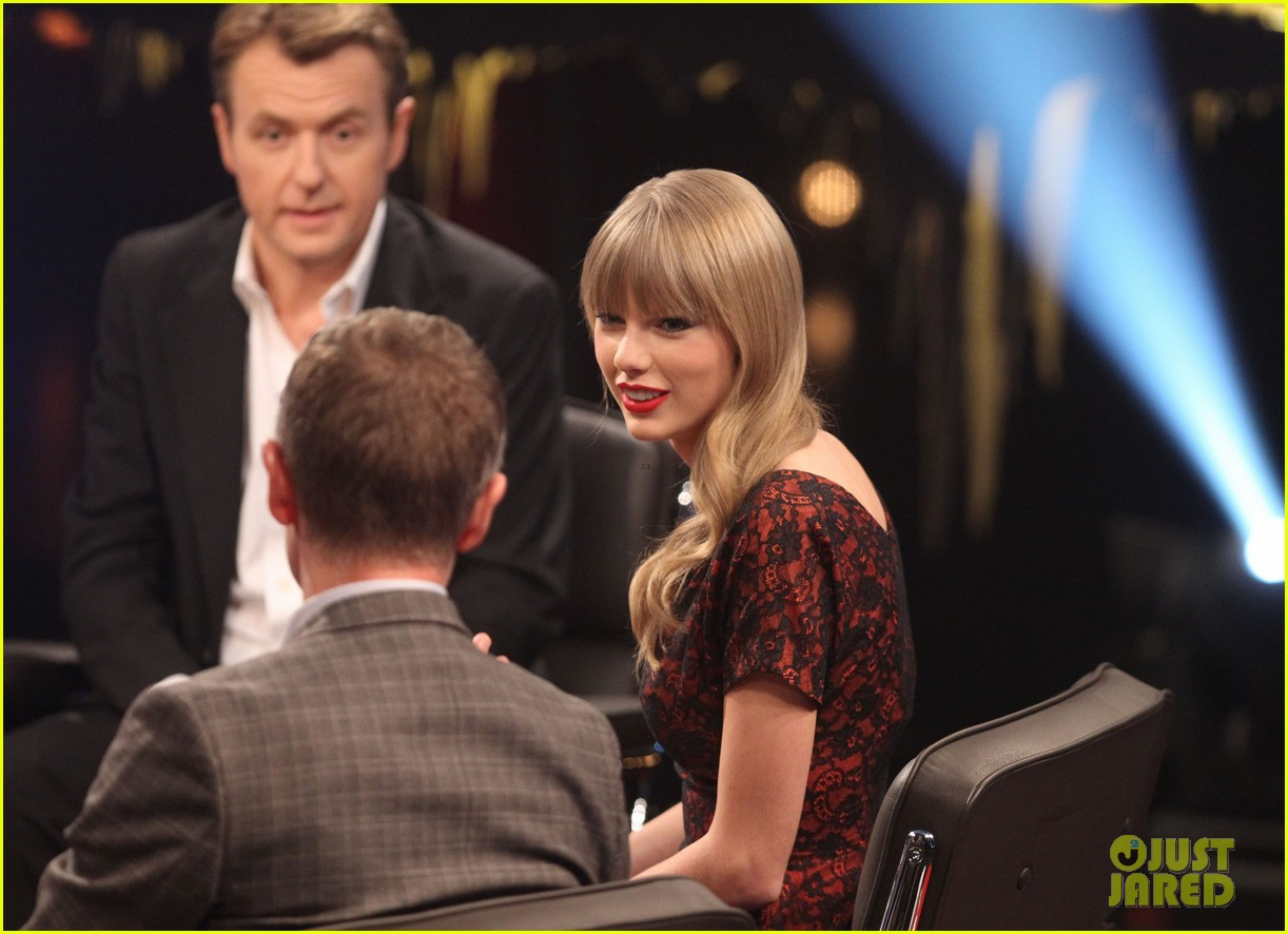 taylor swift skavlan london 26
