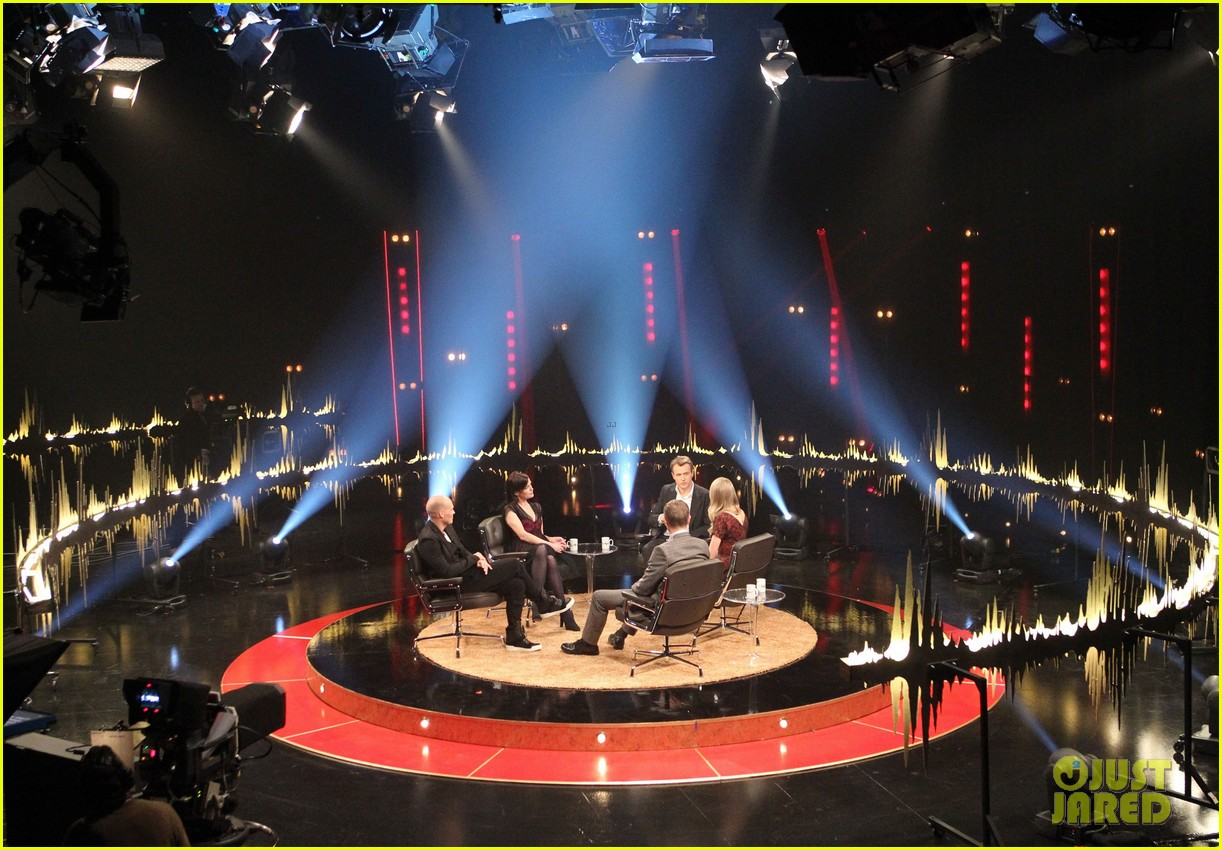 taylor swift skavlan london 27