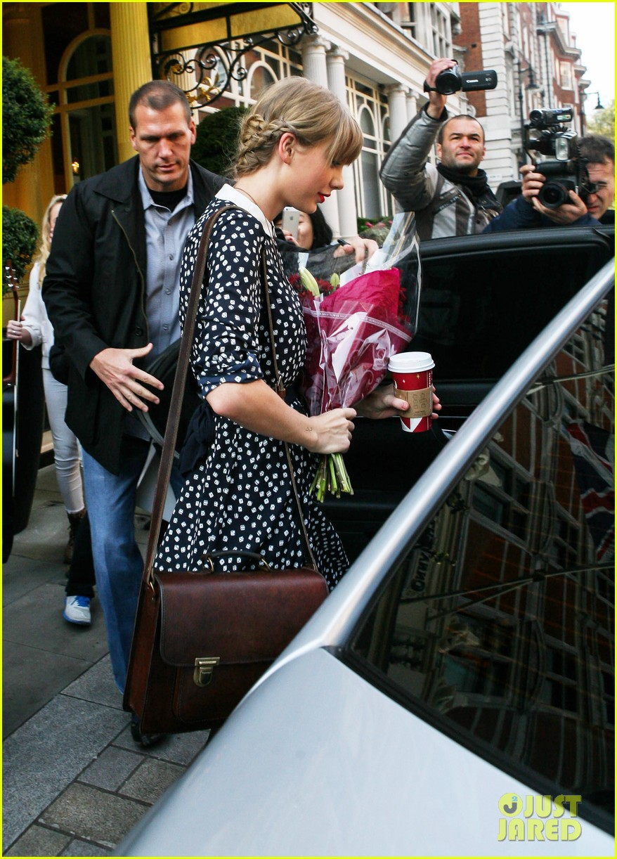 taylor swift skavlan london 302752887