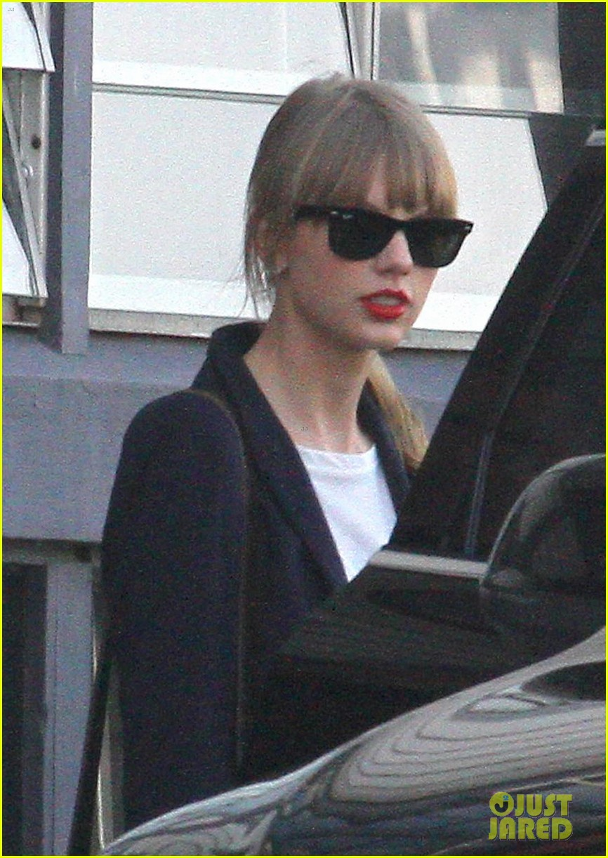 taylor swift red live on the today show australia 02