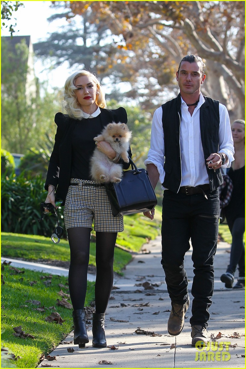 gwen stefani thanksgiving family 032762569
