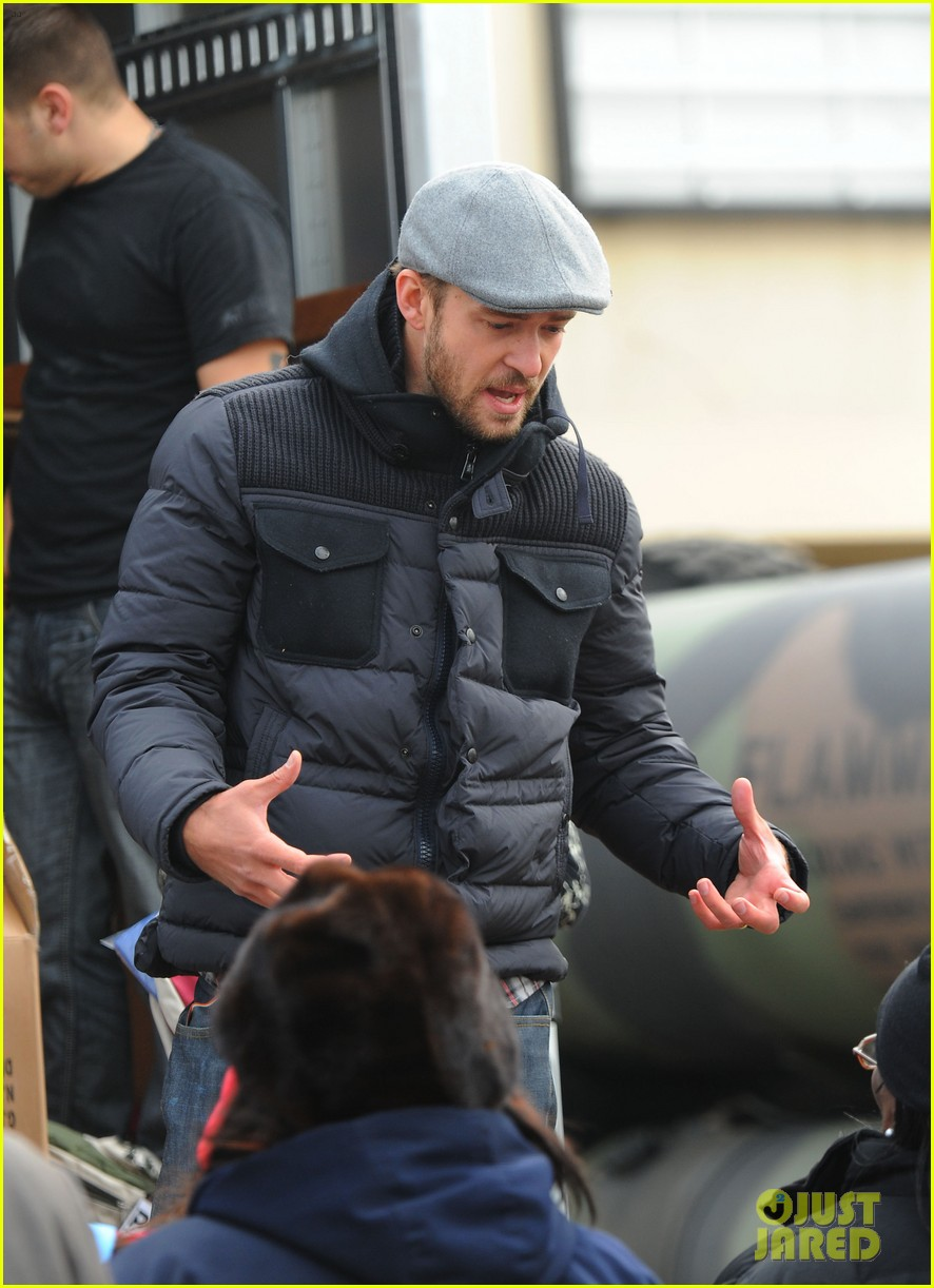 justin timberlake jessica biel hurricane sandy relief workers 22