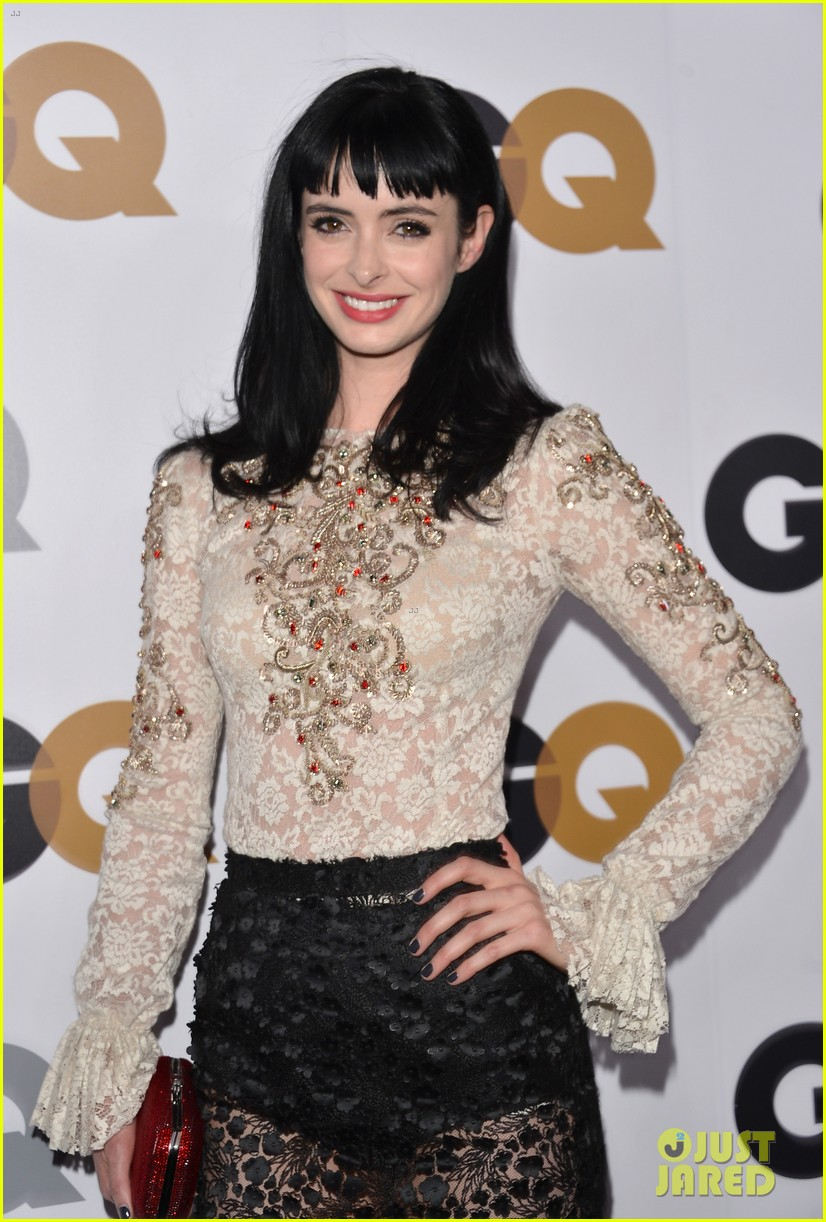 emily vancamp krysten ritter 2012 gq men of the year party 15