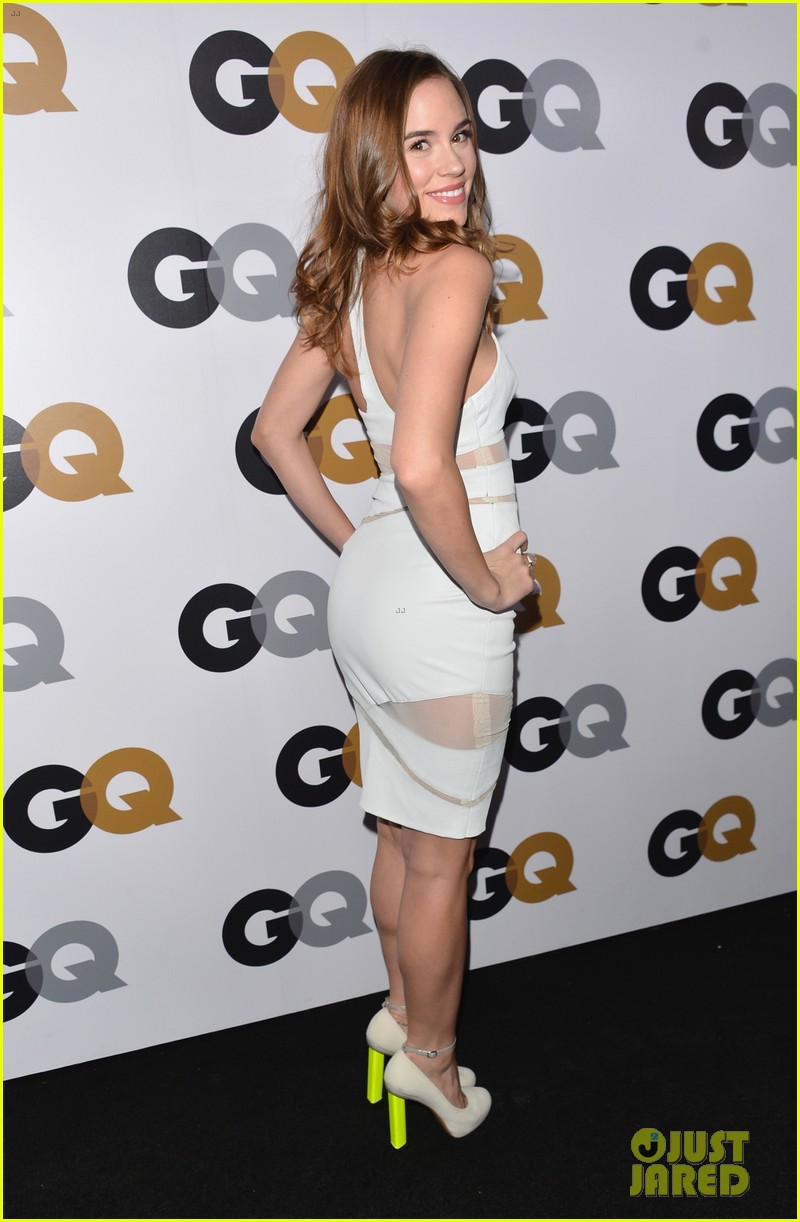 emily vancamp krysten ritter 2012 gq men of the year party 19