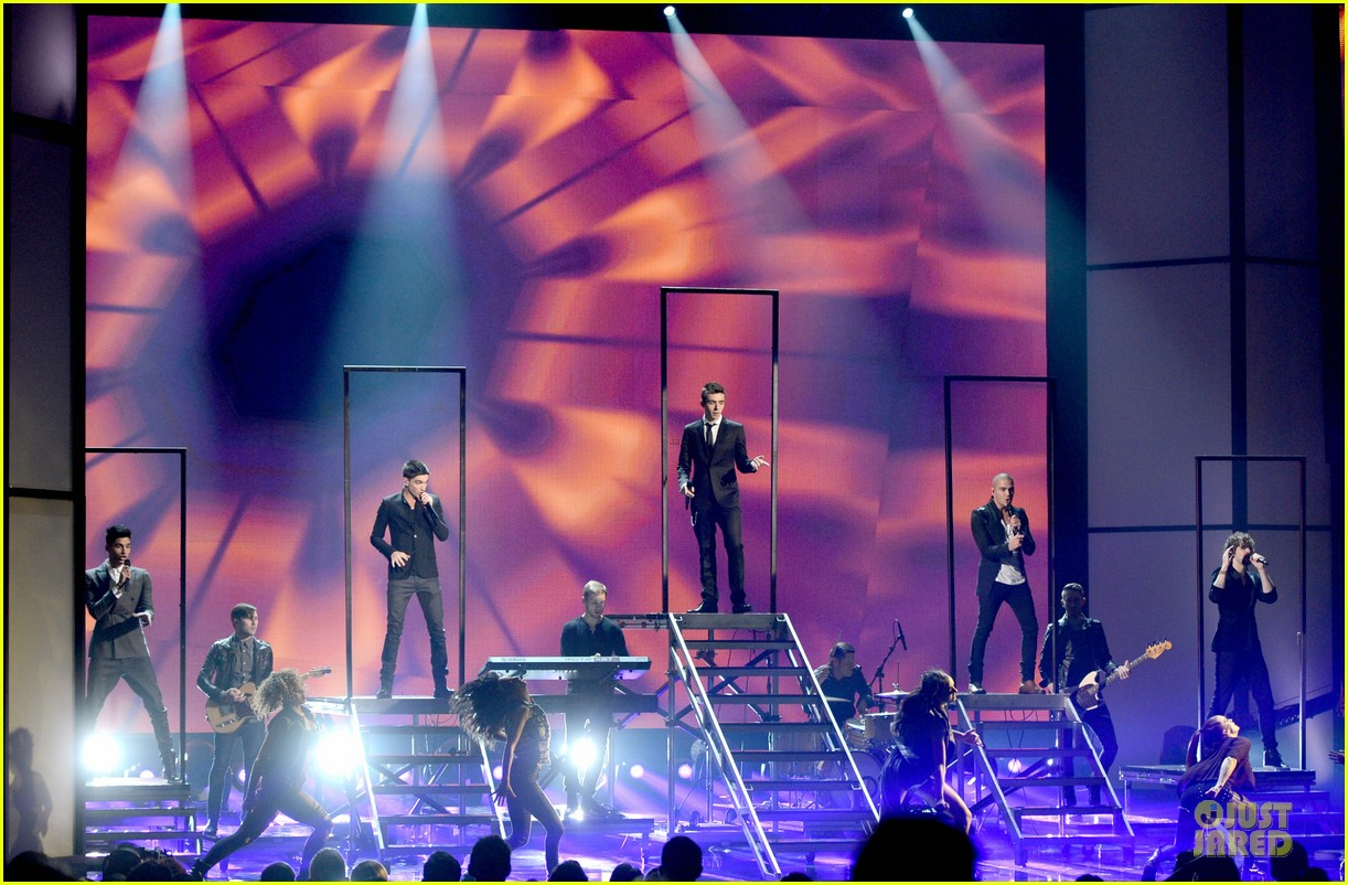 the wanted i found you amas performance 032760367
